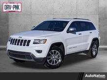 2016_Jeep_Grand Cherokee_Limited_ Delray Beach FL
