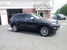 2016_Jeep_Grand Cherokee_Limited_ East Windsor CT