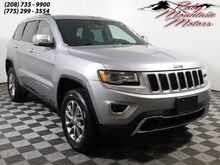 2016_Jeep_Grand Cherokee_Limited_ Elko NV