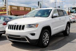 2016_Jeep_Grand Cherokee_Limited_ Fort Wayne Auburn and Kendallville IN