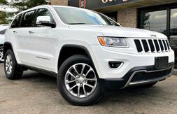 2016_Jeep_Grand Cherokee_Limited_ Georgetown KY