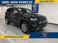 2016 Jeep Grand Cherokee Limited Grand Rapids MI