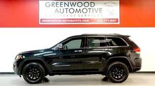 2016_Jeep_Grand Cherokee_Limited_ Greenwood Village CO