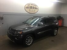 2016_Jeep_Grand Cherokee_Limited_ Holliston MA