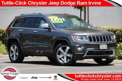 2016_Jeep_Grand Cherokee_Limited_ Irvine CA