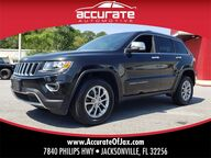 2016 Jeep Grand Cherokee Limited Jacksonville FL