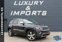 2016_Jeep_Grand Cherokee_Limited_ Leavenworth KS