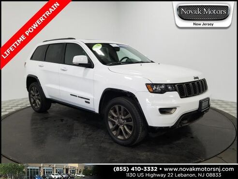 2016_Jeep_Grand Cherokee_Limited_ Lebanon NJ