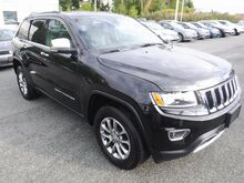 2016_Jeep_Grand Cherokee_Limited_ Manchester MD