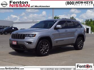 2016_Jeep_Grand Cherokee_Limited_ McAlester OK