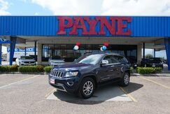 2016_Jeep_Grand Cherokee_Limited_ McAllen TX
