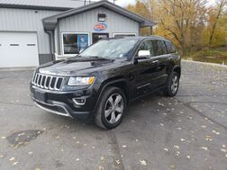 2016_Jeep_Grand Cherokee_Limited_ Middlebury IN