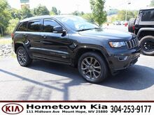 2016_Jeep_Grand Cherokee_Limited_ Mount Hope WV