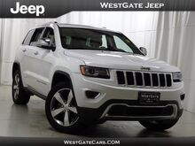 2016_Jeep_Grand Cherokee_Limited_ Raleigh NC