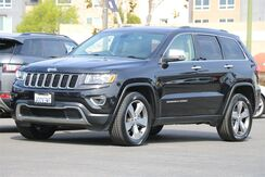 2016_Jeep_Grand Cherokee_Limited_ San Jose CA