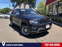 2016_Jeep_Grand Cherokee_Limited_ South Amboy NJ