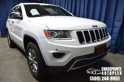 2016_Jeep_Grand Cherokee_Limited_ Spokane WA