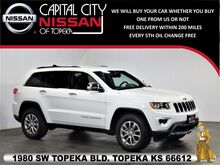 2016_Jeep_Grand Cherokee_Limited_ Topeka KS