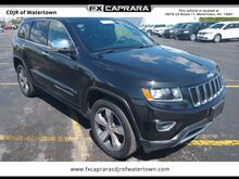 2016_Jeep_Grand Cherokee_Limited_ Watertown NY