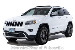 2016_Jeep_Grand Cherokee_Limited_ Portland OR