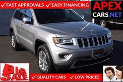2016_Jeep_Grand Cherokee_Limited_ Fremont CA