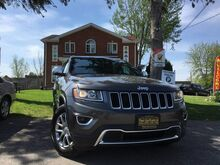 2016_Jeep_Grand Cherokee_Limited$117WkBackupSRoofHtdFrnt&RearStsLeather4X4_ London ON