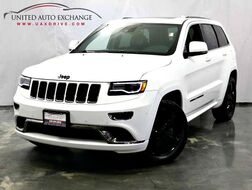 2016_Jeep_Grand Cherokee_Overland 4WD 3.0-Liter V6 Ecodiesel Engine / Panoramic Roof /_ Addison IL