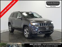 2016_Jeep_Grand Cherokee_Overland_ Bedford TX