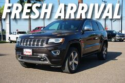 2016_Jeep_Grand Cherokee_Overland_ Mission TX