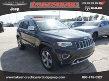 2016_Jeep_Grand Cherokee_Overland_ Slidell LA
