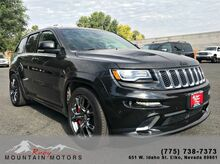 2016_Jeep_Grand Cherokee_SRT_ Elko NV