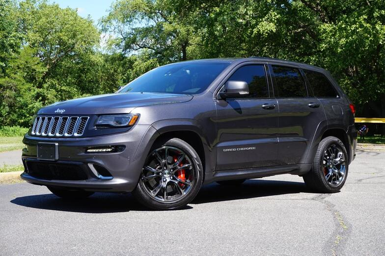 2016 Jeep Grand Cherokee SRT Lodi NJ
