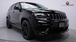 2016_Jeep_Grand Cherokee_SRT_ Tacoma WA