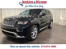 2016_Jeep_Grand Cherokee_Summit_ Clarksville TN