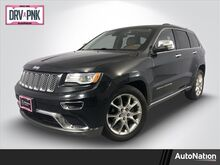 2016_Jeep_Grand Cherokee_Summit_ Naperville IL