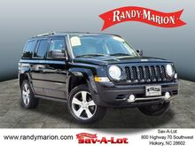 2016_Jeep_Patriot__  NC