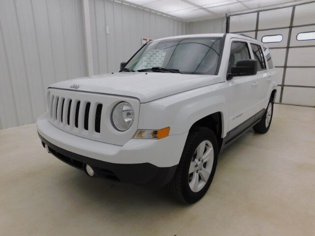 2016 Jeep Patriot 4WD 4dr Latitude Manhattan KS