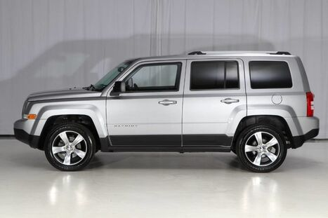 2016_Jeep_Patriot 4WD_High Altitude Edition_ West Chester PA