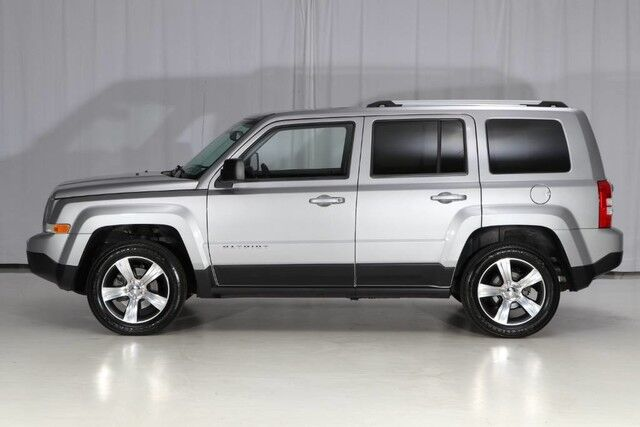 2016 Jeep Patriot 4WD High Altitude Edition West Chester PA