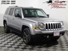 2016_Jeep_Patriot_75th Anniversary_ Elko NV