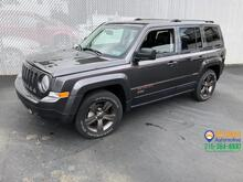 2016_Jeep_Patriot_75th Anniversary_ Feasterville PA
