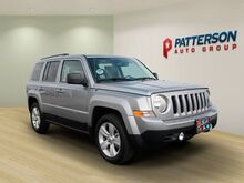 2016_Jeep_Patriot_FWD 4DR LATITUD_ Wichita Falls TX