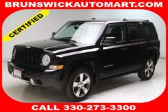 2016_Jeep_Patriot_FWD 4dr High Altitude Edition_ Brunswick OH