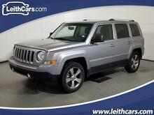 2016_Jeep_Patriot_FWD 4dr High Altitude Edition_ Cary NC
