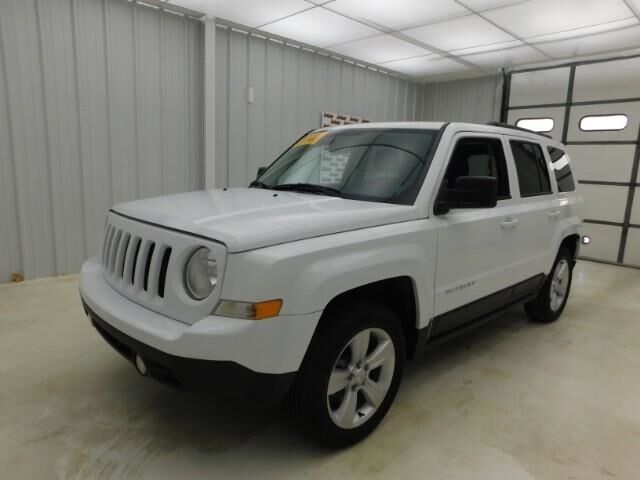 2016 Jeep Patriot FWD 4dr Latitude Manhattan KS