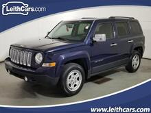 2016_Jeep_Patriot_FWD 4dr Sport_ Cary NC