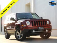 2016_Jeep_Patriot_High Altitude_ Bedford TX