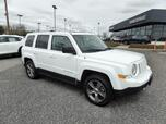 2016 Jeep Patriot High Altitude Edition - LEATHER - MOONROOF - SIRIUS