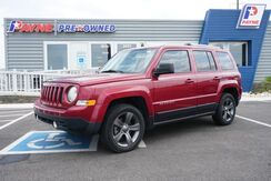 2016_Jeep_Patriot_High Altitude Edition_  TX