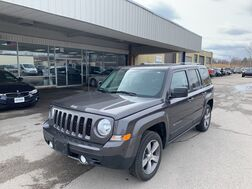 2016_Jeep_Patriot_High Altitude Edition 4WD_ Cleveland OH